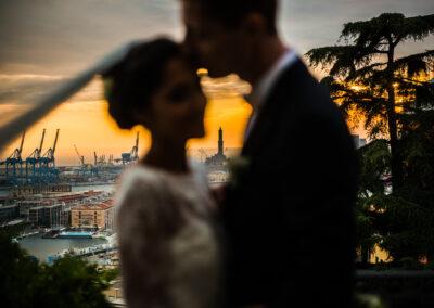 Fotografo per matrimoni a Genova
